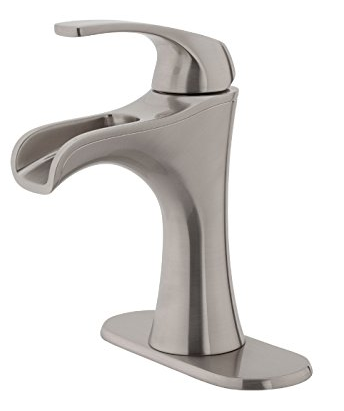 Pfister-F042JDKK-Single Control-Bathroom Faucet