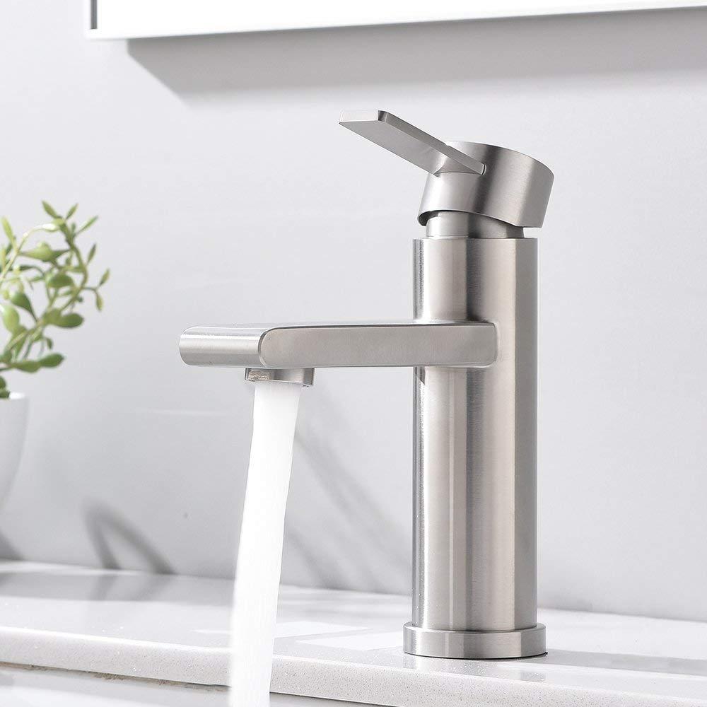 Best Bathroom Faucets 2020