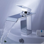 Lightinthebox One Handle Bathroom Sink Faucet