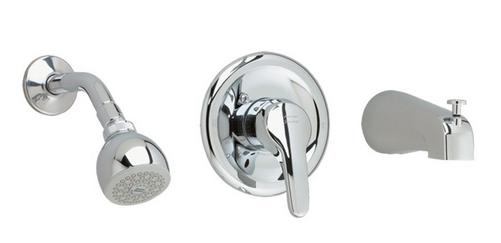 American Standard Shower Faucet