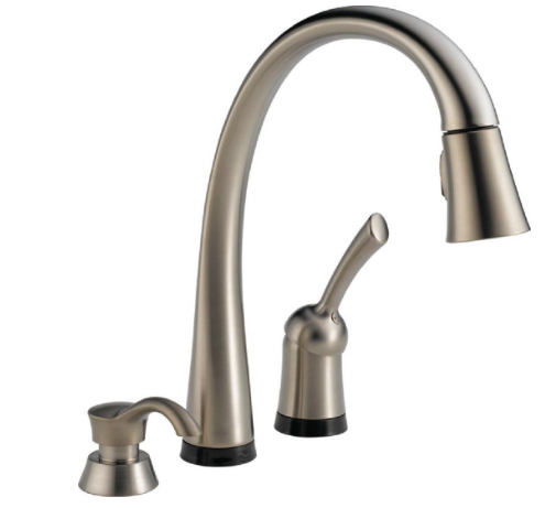 Delta-Touchless-Faucet
