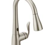 Moen Arbor_Touchless Kitchen Faucet