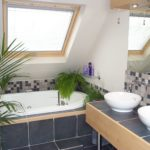 How to vent a bathroom without a window  – Tips & Tricks
