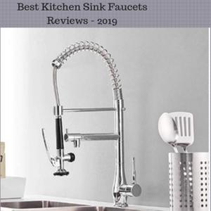 Best Kitchen Sink Faucet