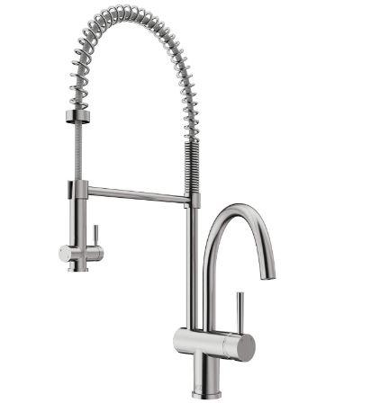 vigo bathroom faucet