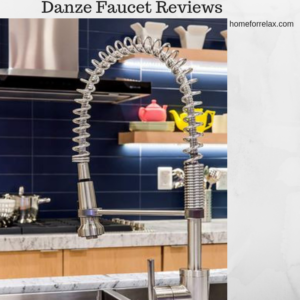 Danze Bathroom Faucet