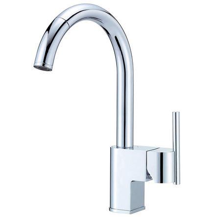 Danze Como kitchen faucet