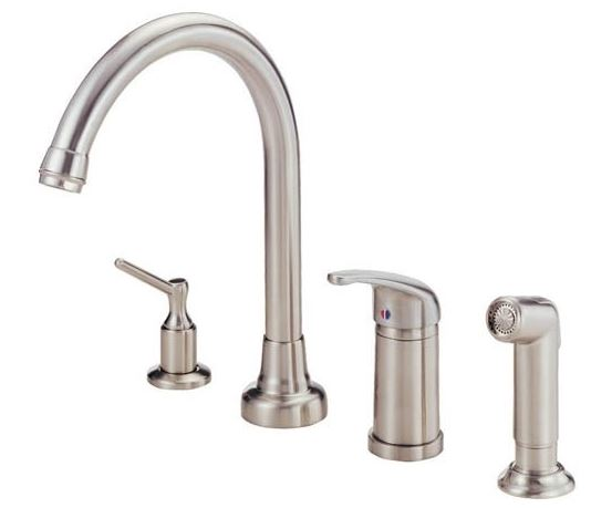 danze melrose kitchen faucet