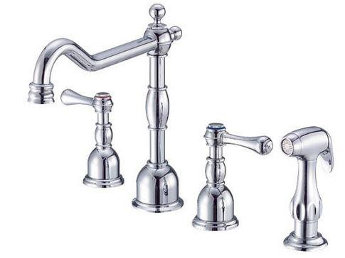 danze opulence faucet
