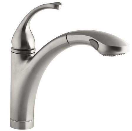 top ten kitchen faucets