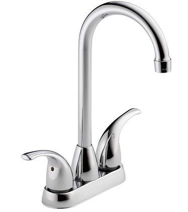 peerless bar faucet