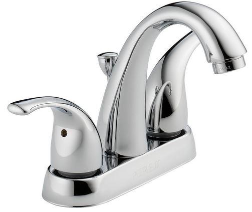 peerless bathroom faucet reviews