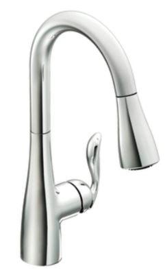 best kitchen sink faucets 2020