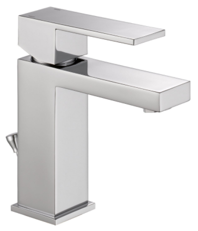 best modern bathroom faucets