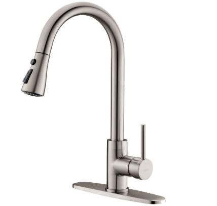 kitchen faucet under $100