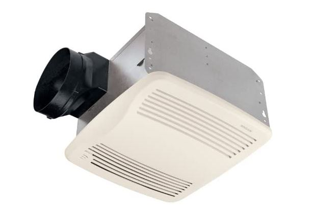 Broan-Nutone Exhaust Fan for Bathroom
