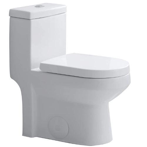 HOROW HWMT-8733 Small Toilet Under $300