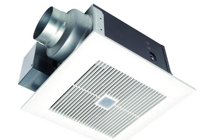 Panasonic FV-08VQC5 Whisper bathroom exhaust fans