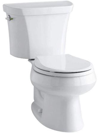 best modern toilet