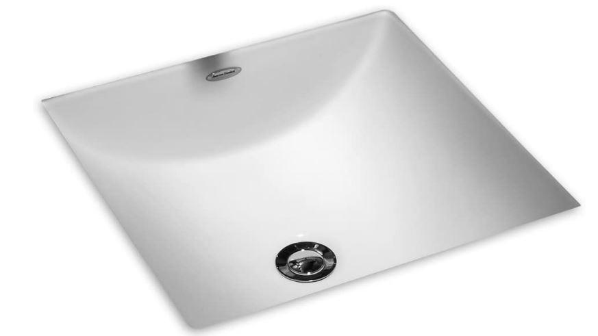 American Standard 13 by 13-Inch Under Mount Sink