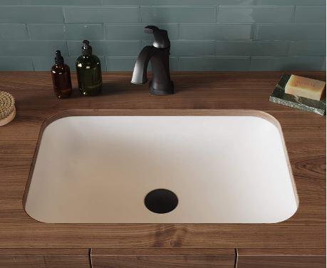 best undermount bathroom sinks