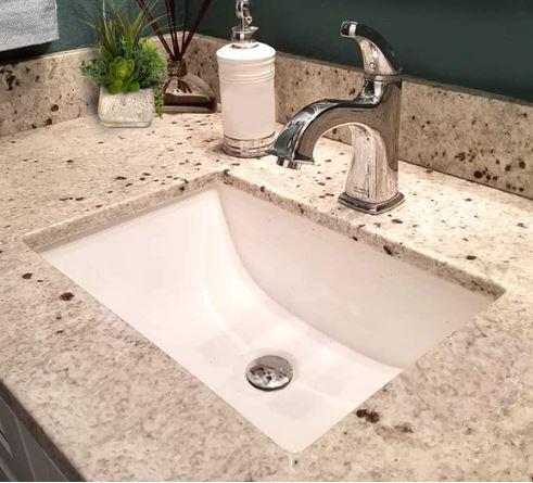 bathroom sink reviews